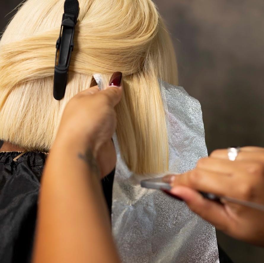 Hair Coloring Services Aurora